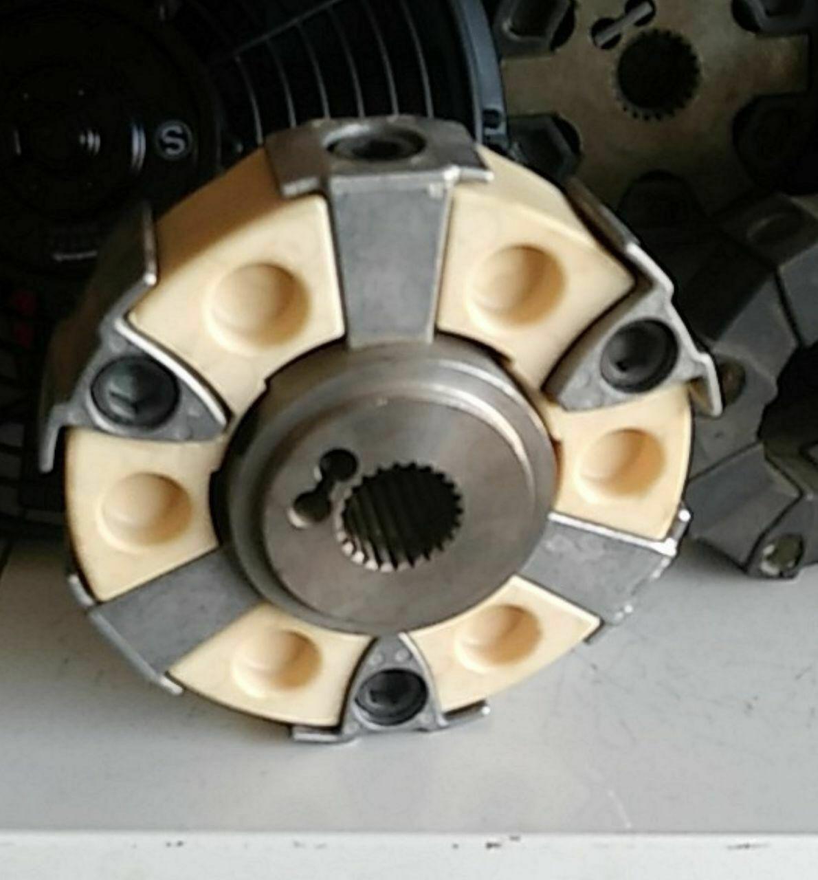 کوبلینگ موتور